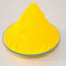 Directo de fábrica Hansa yellow 1 / Fast Yellow G / pigment yellow 1 para papelerías, juguetes, pinturas, tintas, plásticos, etc.