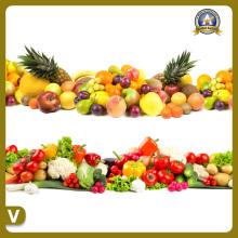Agente Anti-diluição Biológico para Frutas e Vegetais