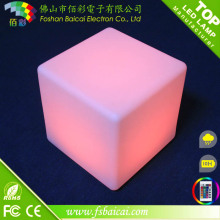 Plastic Lighted Kids Furniture