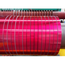 Color Coating Aluminum Coil Eoe Ring