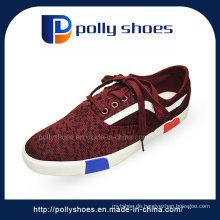 Neue Entwurfs-Mann-Art- und Weisebeiläufige im Freiensport-laufende Schuhe