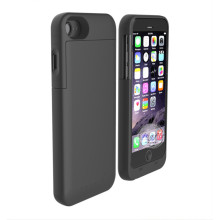 New Arrival for iPhone 7 Mfi Power Bank Battery Case