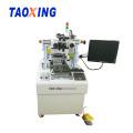 impressora de tela de alta precisão com CCD