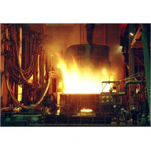 Ebt and Tap Spout Electric Arc Furnace