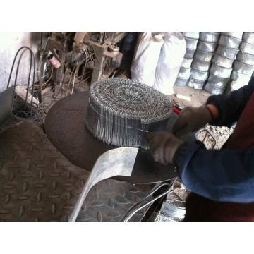 Galvanized Loop Tie Wire for Binding in Construction