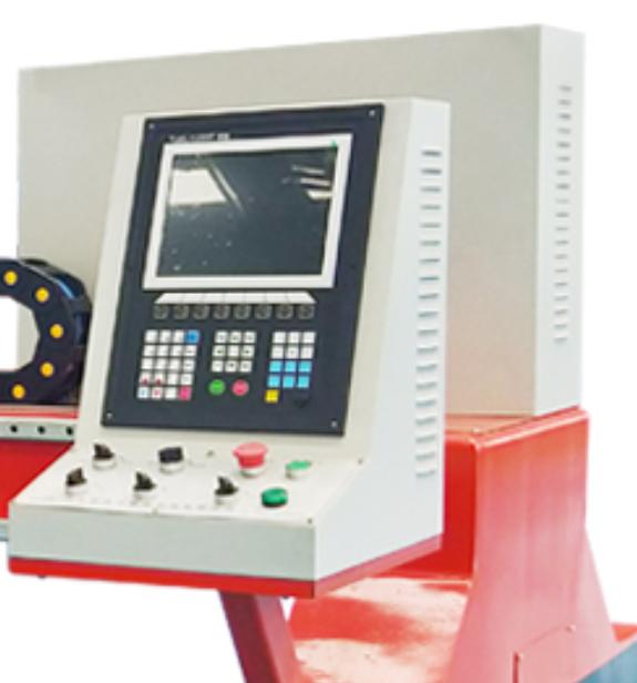 Plasam Cutting Machine6
