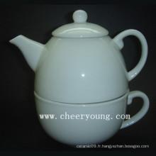 Pot de thé (CY-P603)