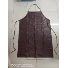 PVC Waterproof Adult Apron