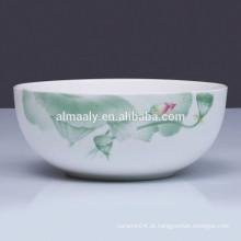 preço barato chinês houseware tigela de cerâmica