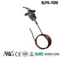 Single pressure switch for mini machines