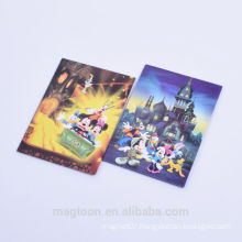 2015 latest Micky mouse design souvenir fridge magnet