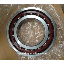 brass cage angular contact ball bearing 700194 with high quality