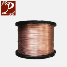 High quality best price copper steel