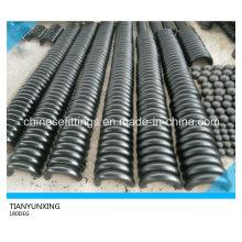 Large Radius Carbon Steel 180deg Elbow Return Bend