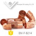 EM-F-B214 Hersteller Kupfer T-Stücke Formstücke