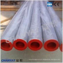 Tubo sem costura de aço inoxidável ASTM conforme A312 (TP304L, TP310S, TP316L)