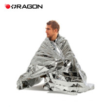 DW-EB01 What is a thermal blanket survival blanket