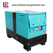 Schallschutz Typ 160A Diesel Schweißen Generator