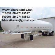 Oxygen Tanks Manufacturer