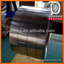 316L stainless steel strip with top quality ( 316L steel price per ton)