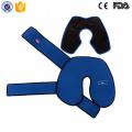 Adujustable tailles meilleur compresser froid traitement de la ceinture de soulagement de la douleur du genou
