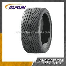 Ф-один бренд DURUN высокое качество Новая гоночная шина для легкового автомобиля 235/35ZR20