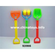 New Toy Beach Shovel&Rake Assorted Sand Play Set (920986)