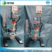 Lab Vacuum High Efficient Molecular Distiller(spd)