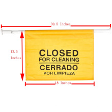 Hanging Doorway Sign: Infectious Disease - Do Not Enter