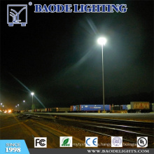 Iluminación superior del mástil con mejores ventas del triángulo LED con buen precio (BDG-0035-37)
