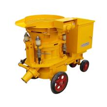 Pequeñas máquinas de pulverización de concreto portátiles para la venta
