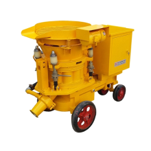 Small Portable Concrete Spray Machines For Sale