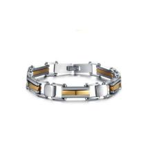 La última pulsera moldeada a medida, pulsera magnética hecha a mano
