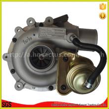 Wl84 Rhf5 Turbo Kit Vc430089 8971228843 pour Mazda B2500 1996-1999 Wl-T Engine 2.5L