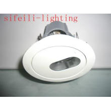50W  halogn lamp led ceilling light ,modern style