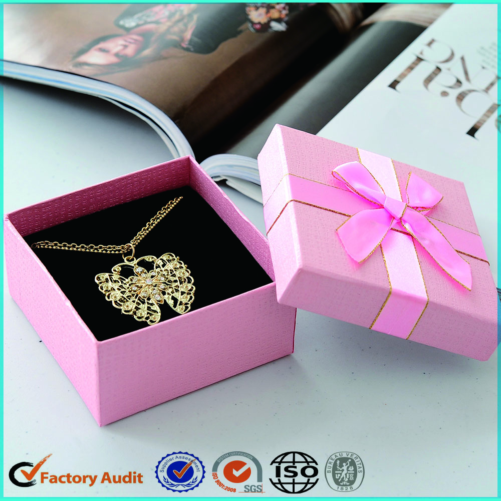 Bracelet Packaging Paper Box Zenghui Paper Package Company 1 4