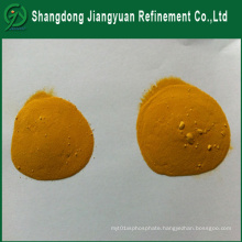 Polymer Ferric Sulphate for Sewage Treatment