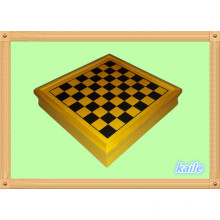 5 in 1 wooden game set wholesale multi chess set