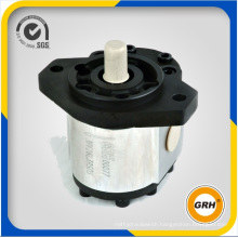 Grh CE Proved Hydraulic Gear Pump Type Gear Motor