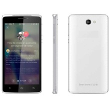 5.0 [Smartphone Qual-Core IPS Bildschirm Metall Design