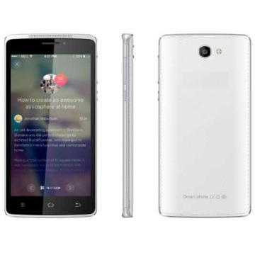 5,5 tela IPS WiFi Telefone Inteligente Android5.1