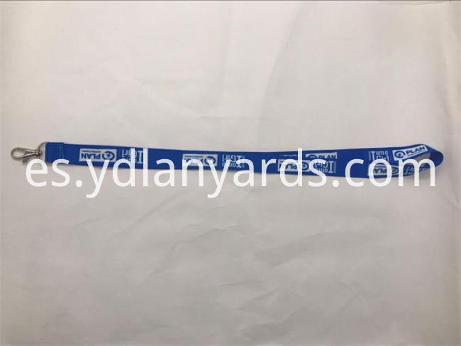 Fantastic Dye Sublimation Lanyards