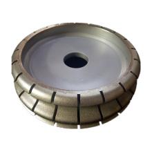 roue de coupe de pierre de diamant meule de granit