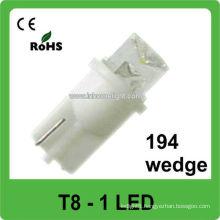 Led replacement light T10 for car break lights