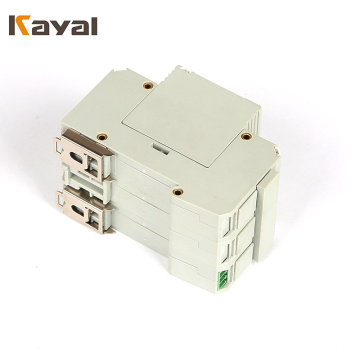 Good Quality Sell Well3 Phase Surge Protection Devices, 3P Spd Inline Fuse Holders,Solar Pv dc Fuse Surge Protective Device Spd