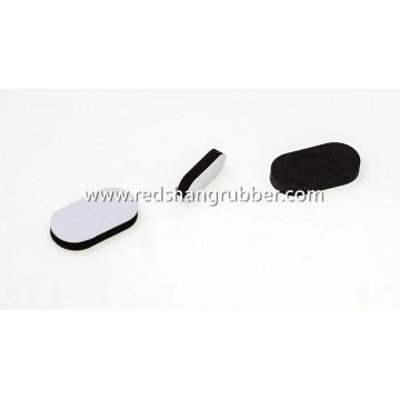 Клейкая Лента Силикона Резиновые Ножки