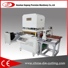 Automatic Die Cutting Machine for EMI Shield Foam