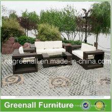 Outdoor Rattan / Wicker Sofa Gartenmöbel