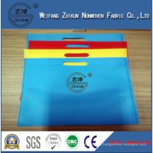 Customizable PP Polypropylene Spun-Bond Nonwoven Fabric for Shopping Bag