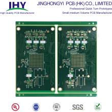 Multilayer PCB HASL LF Impedance Control Copper PCB